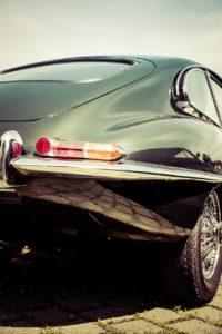 Jaguar, de prijs van ambitie